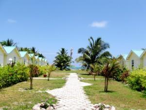 Royal Carribean Resort Belize