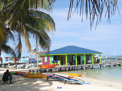 Belize - Karibik