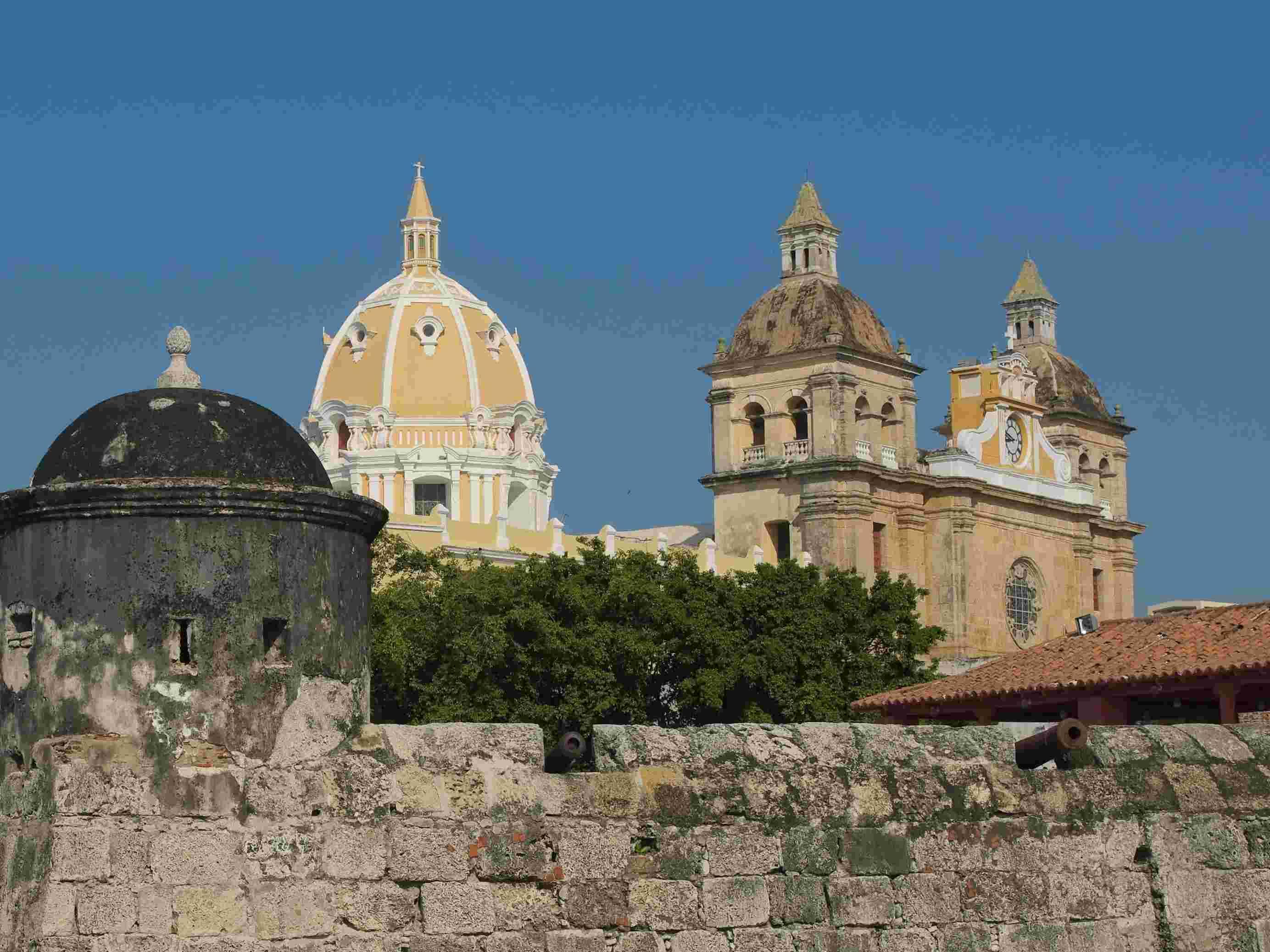 Impression Cartagena