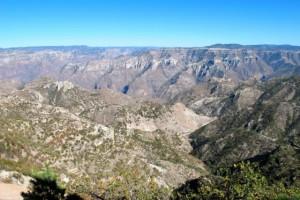 Kupfer Canyon
