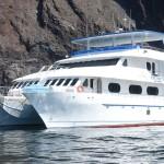 Galapagos Kreuzfahrtschiff Tip Top II