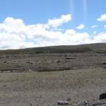 Vulkanpanorama